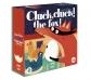 Juego de mesa cooperativo CLuck Cluck the Fox