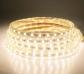 Tira de LEDS blanca con enchufe