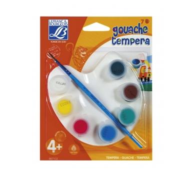 Set petit/a pintor/a