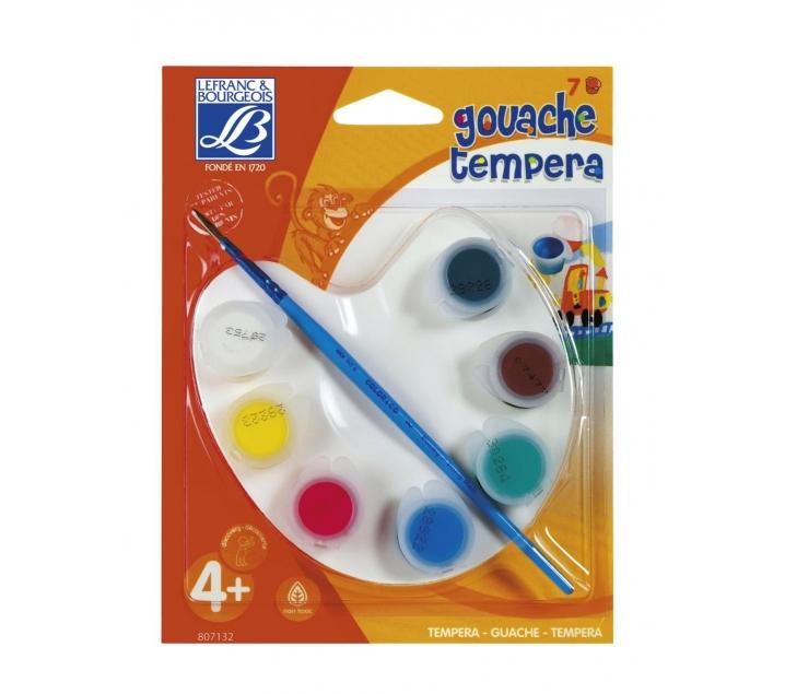Set pequeño/a pintor/a