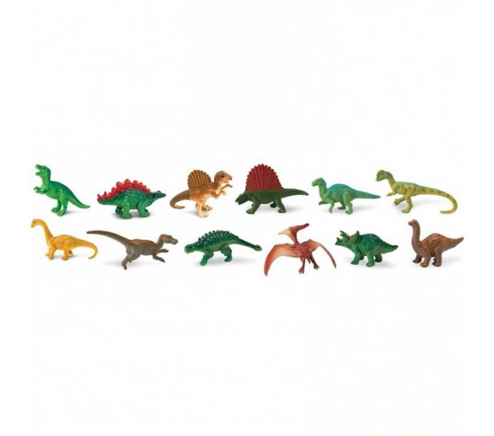 Tub de dinosaures