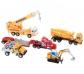 Vehicles de les obres de joguina