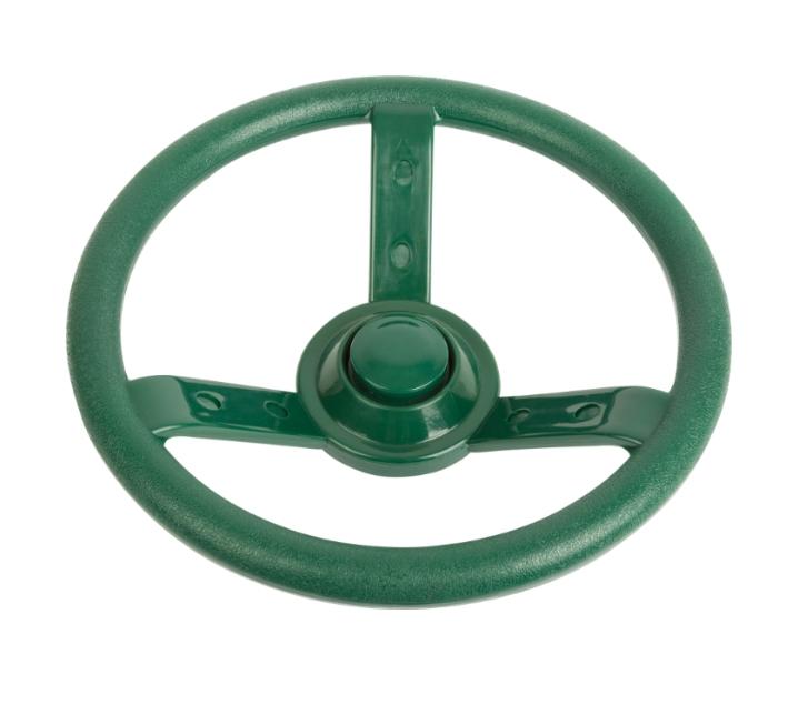 Volante de coche juguete