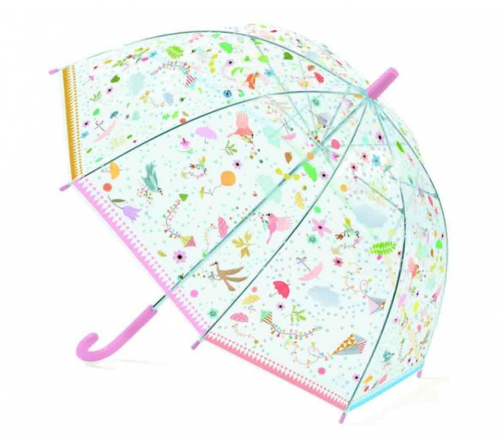 Paraigües petites lleugereses