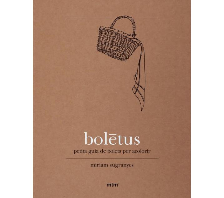 CAT Boletus, pequeña guía de setas