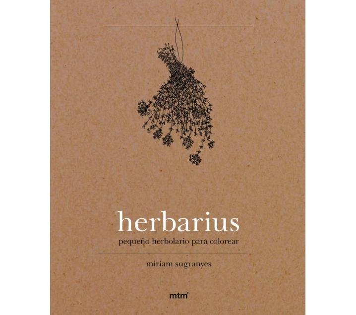 Herbarius, petita guia de plantes medicinals