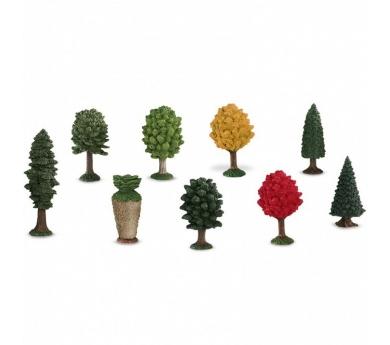 Tub d'arbres