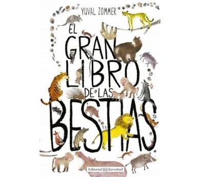 Gran libro de las bestias