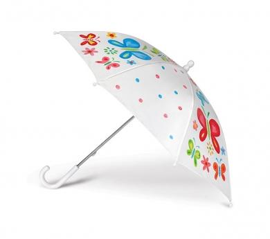 Pinta el teu paraigües