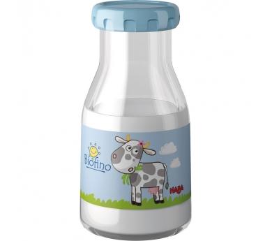 Botella de leche