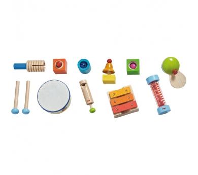 Conjunto de percusión
