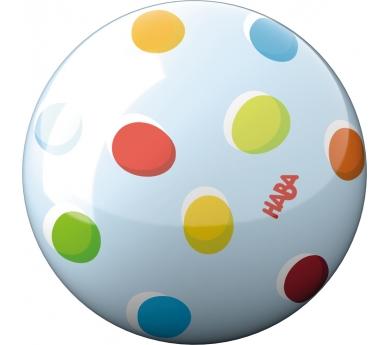 Pelota de puntos de colores