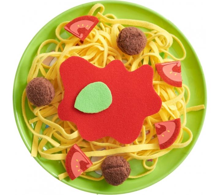 Espagueti bolonyesa