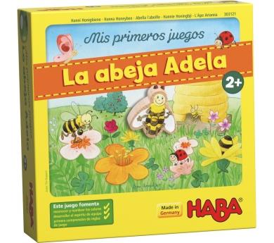 L'abella Adela