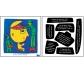 Filosofía visual para niños y niñas. Jo, persona