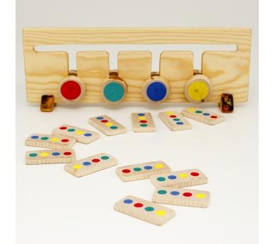 Jocs de taula i puzles