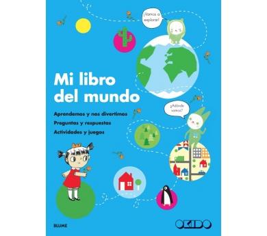 El meu llibre del món