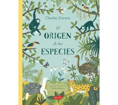 Sobre el origen de las especies