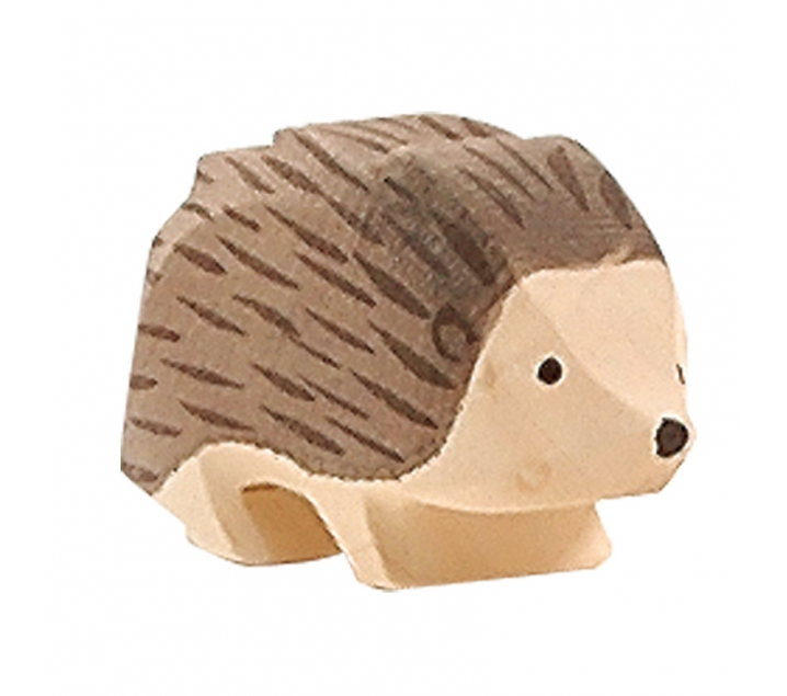 Figura de madera Ostheimer - Erizo