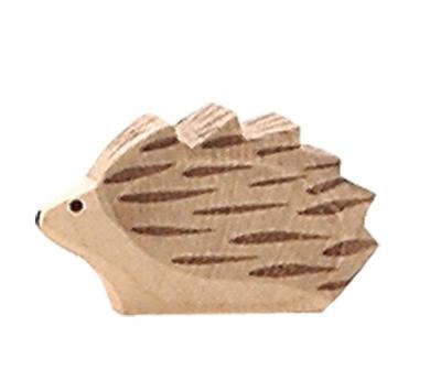 Figura de fusta Ostheimer - Eriçó