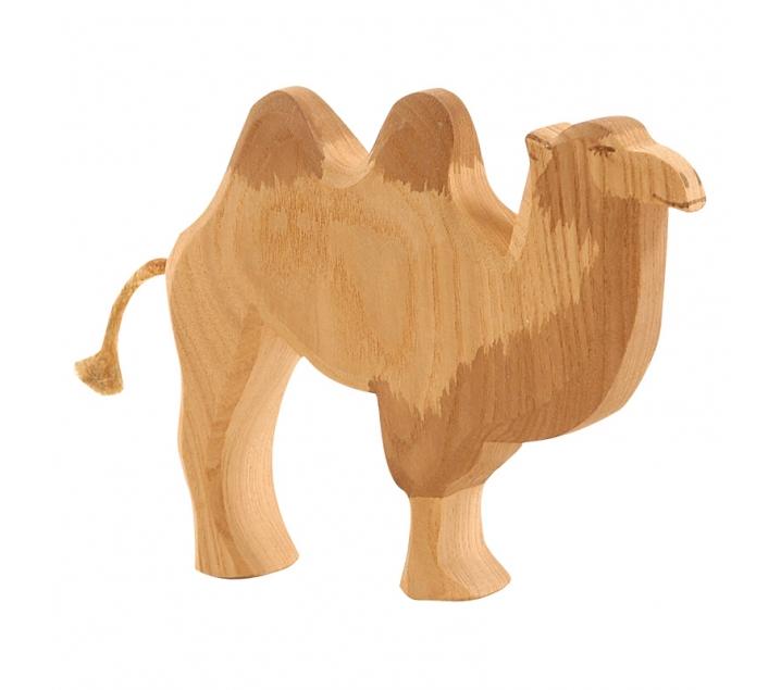 Figura de madera Ostheimer - Camello