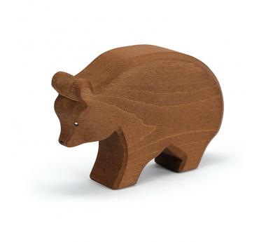 Figura de madera Ostheimer - Oso grande