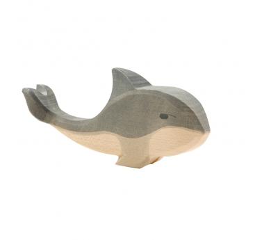 Figura de fusta Ostheimer -  Balena