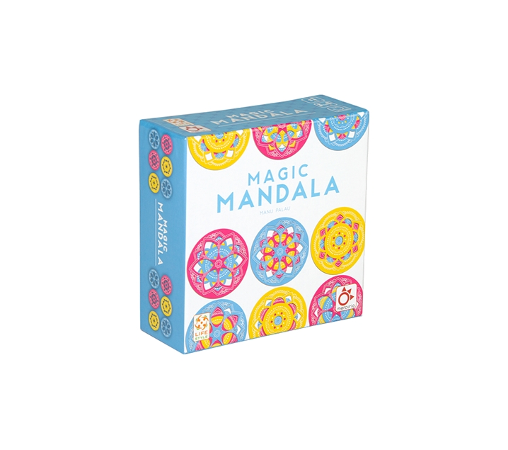 Joc de taula Magic Mandala