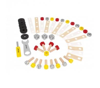 Caixa d'eines de bricolatge