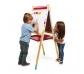 Pissarra infantil amb cavallet