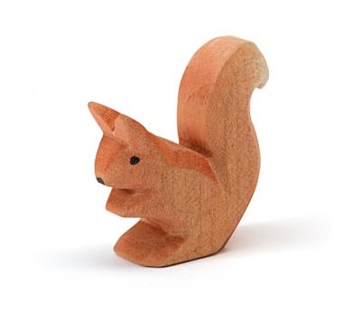 Figura de fusta Ostheimer - Serp