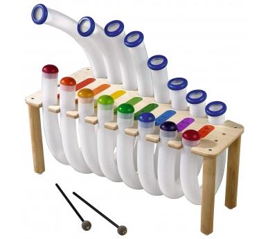 Trompáfono, instrumento musical