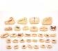 33 bichos comunes