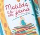 Joc d'equilibri Matilda i la seva amiga