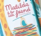 Juego de equilibrio Matilda y su amiga