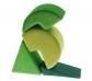 Grimm 's. Blocs de construcció geomètrics i trencaclosques