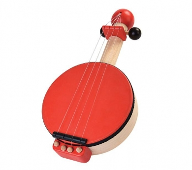 Banjo de juguete