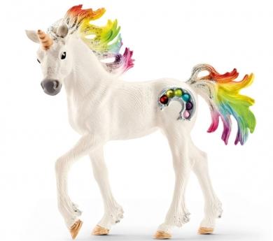 Poltre d'unicorn arc de sant martí