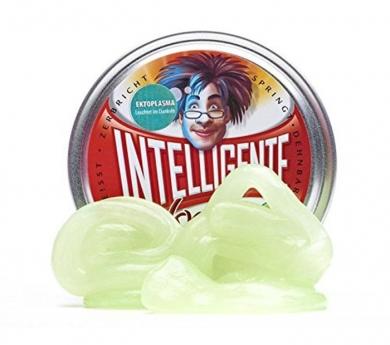 Plastilina Intel·ligent Colors Bàsics