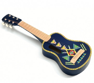 Guitarra de 6 cordes animambo