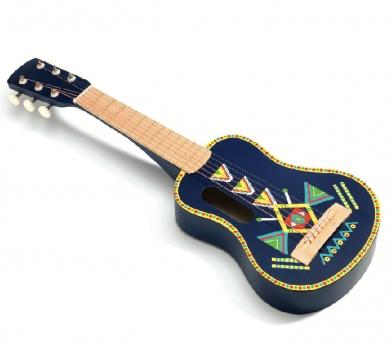 Guitarra de 6 cuerdas animambo