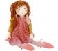 Muñeca de tela Fanette