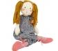Muñeca de tela Louison