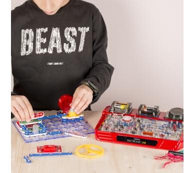 Electrokit 88 experimentos