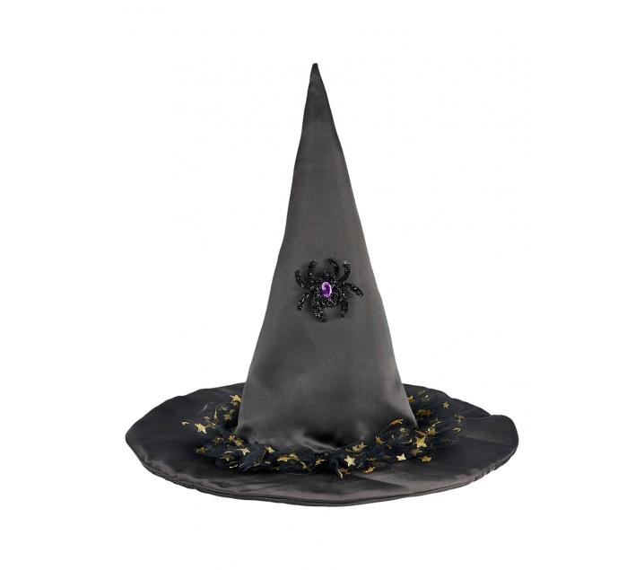 Barret de bruixa