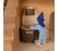 Caseta de fusta i escorça