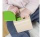 Cajas con cerrojos Montessori