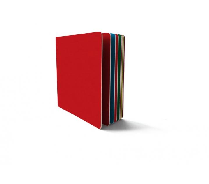 El llibre vermell