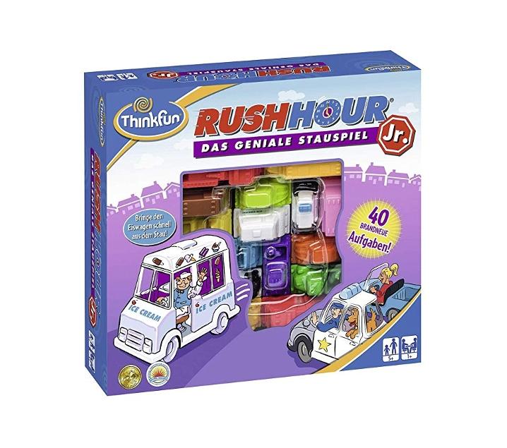 Rush Hour Jr