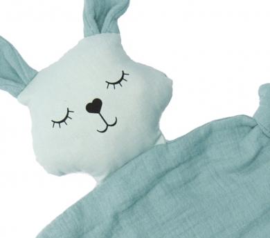 Doudou orgánico Conejo